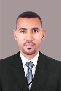 الباحث محمد محمود ولد البناني