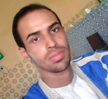 محمدو سالك بن سيد محمد العالم