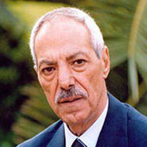 طلال سلمان/ رئيس تحرير صحيفة السفير اللبنانية