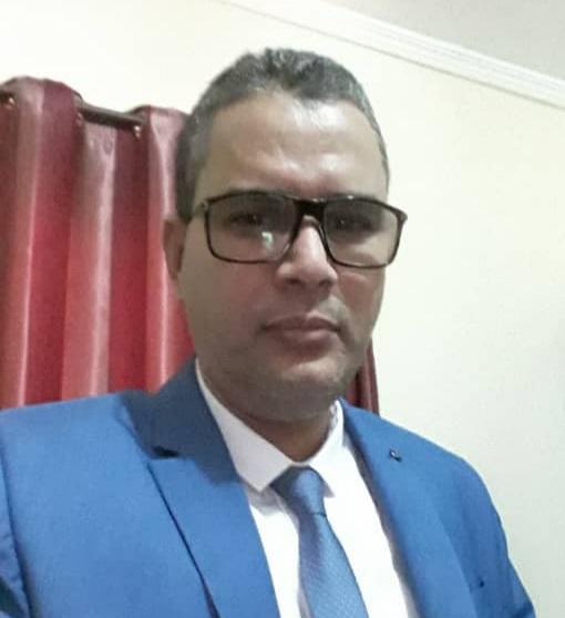 سيداحمد ولد احجور