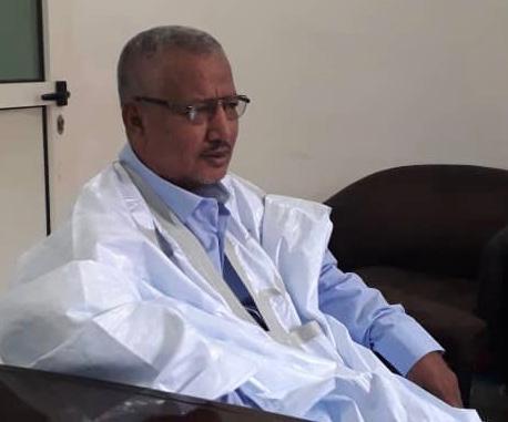 بقلم: محمد الشيخ ولد سيد محمد / أستاذ وكاتب صحفي