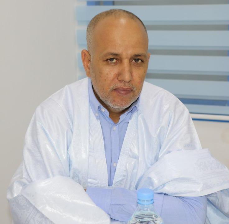 د.أحمد سالم محمد فاضل