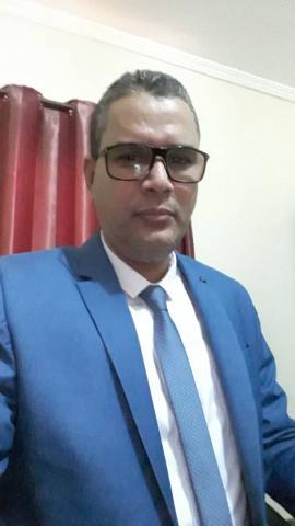 سيد أحمد ولد احجور
