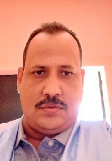 الدكتور يحي ولد آكجيل