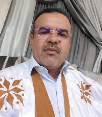 محفوظ ولد بوب جدو: رئيس رابطة الفنانين المنتخب