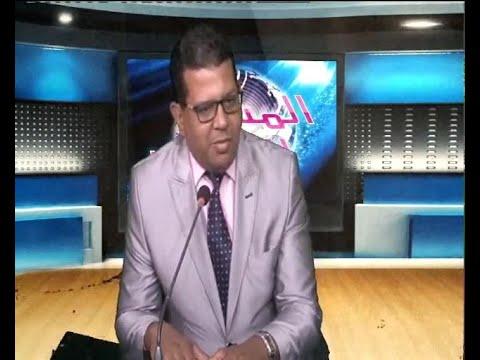 المختار ولد الشين/  ناشط سياسي