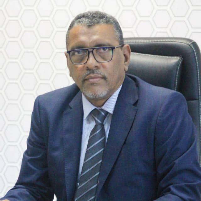 إدومو عبدي أجيّد/ الأمين العام لوزارة الشؤون الاقتصادية