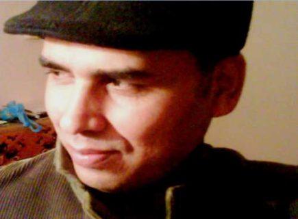 بشير عمري/ كاتب سياسي جزائري