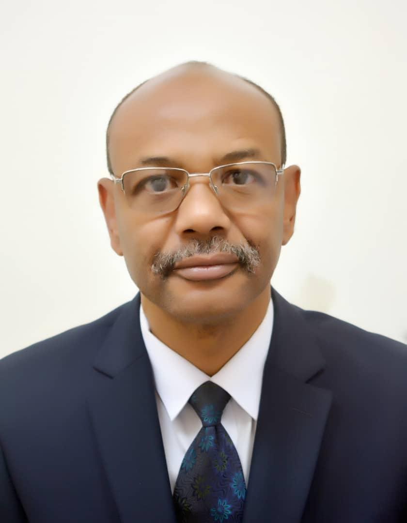 رئيس المجلس الجهوي لولاية الحوض الشرقي: محمدو ولد التيجاني