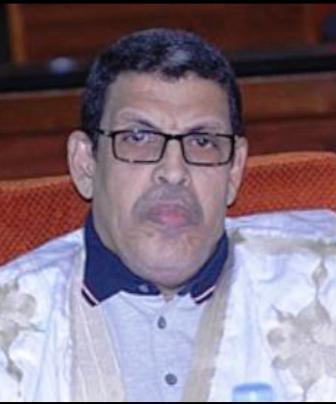 الإمام الشيخ ولد أعلي