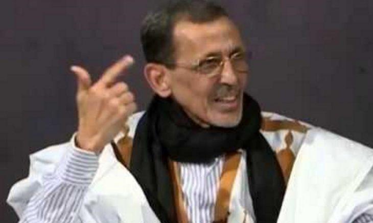 الوزير والسفير السابق: محمد فال ولد بلال