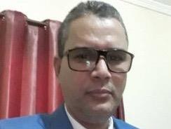 سيد احمد ولد احجور