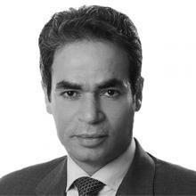 محمد المسلماني: مستشار الرئيس المصري السّابق