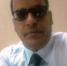 محمد فال ولد بومبيرد/ إطار في مندوبية التآزر